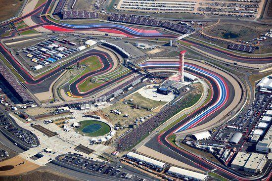 Formula 1 Cota Black Car Amp Suv Service Austin Private
