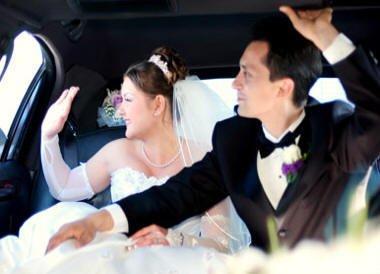Wedding Transportation Austin