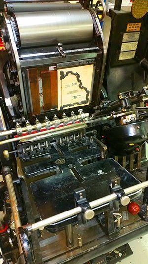 Professional Printing Service Abilene, TX