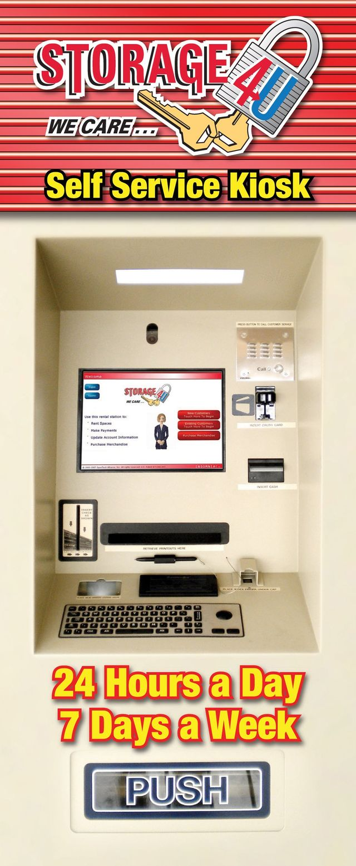 Storage Solutions San Antonio, TX