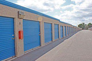 Auto Storage San Antonio, TX