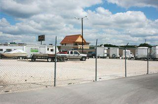 Residential Storage San Antonio, TX