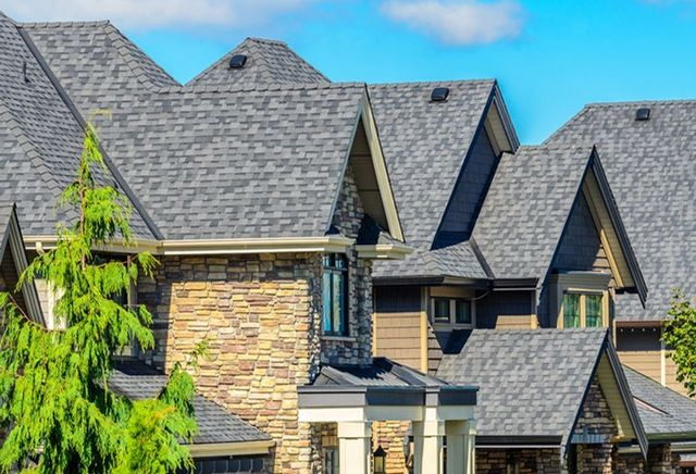 Shingle Roofing Gainesville, FL