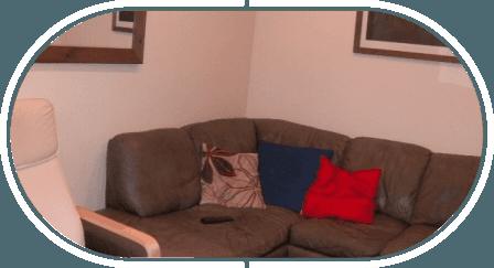 top-quality sofa
