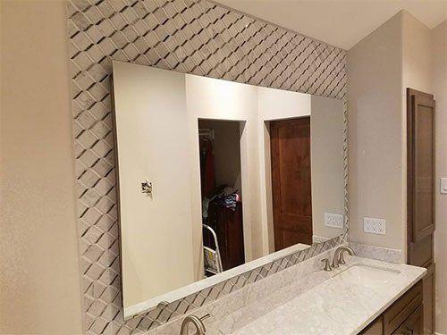 San Ramon Glass Mirror Shop Laredo Tx Mirrors