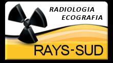 RAYS-SUD logo