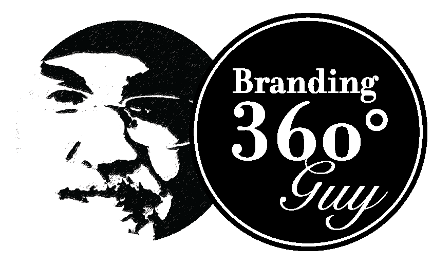 Experience the Branding 360 Effect Blog! Designing a