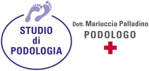 STUDIO DI PODOLOGIA PALLADINO - LOGO