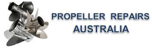 Propeller Repairs Australia
