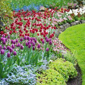 garden edging styles