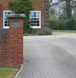 House renovations  - Chadderton, Manchester - Darren Patterson - Driveway