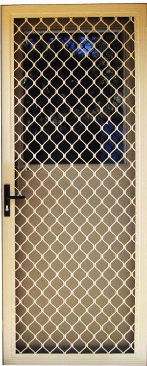 security doors 007