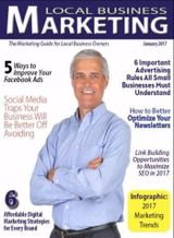 Local Business Marketing Magazine