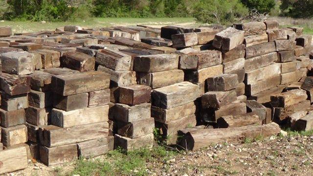 Railroad Supplies for Sale in San Antonio, TX | Calhoun & Company