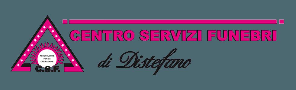 CENTRO SERVIZI FUNEBRI DI DISTEFANO FABIO logo