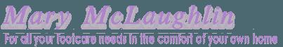 Mary McLaughlin logo
