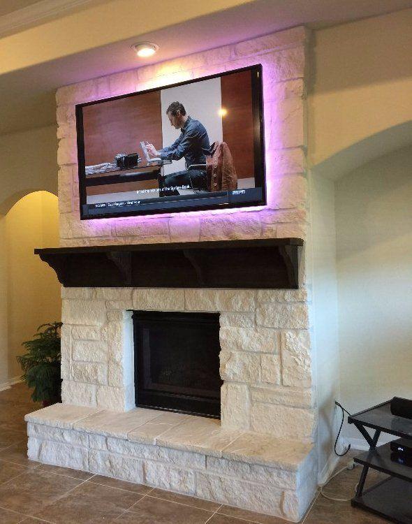 TV Mounting Dallas, TX