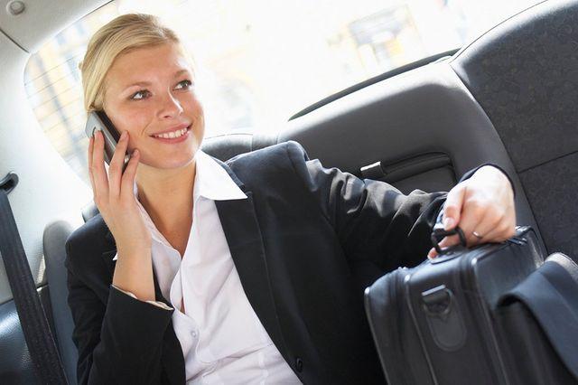Taxi Service Westport, CT