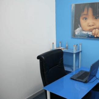 infermeria asilo, infermeria scuola infanzia