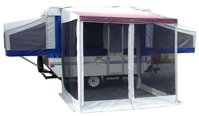 COVER-TECH | RV Awnings | Replacement RV Awnings | RV Fabric