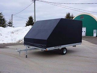 COVER-TECH   Portable Garages   RV Garages   Car Shelters