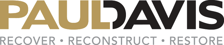 Paul Davis Restoration Logo