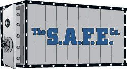 The Safe Co Saskatoon, Canada Logo