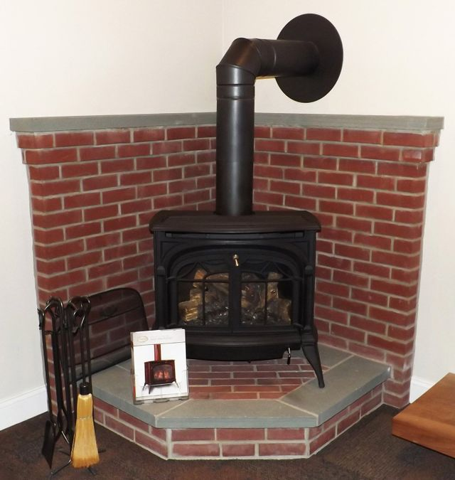 Wood Stoves in Albany, Troy & Clifton Park, NY | Matchless Stove
