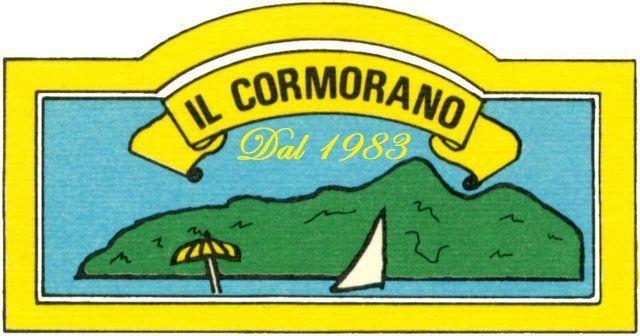 IL CORMORANO-LOGO