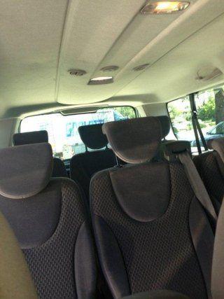 interno minivan