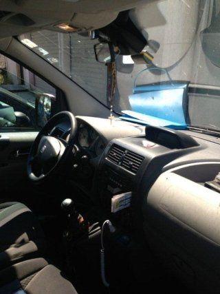 cruscotto minivan