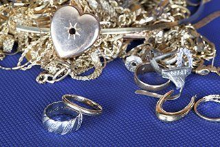 Buy Jewelry, Gold Jewelry, Silver Jewelry Greensboro, NC