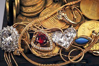buy jewelry & sterling silver, Greensboro, NC