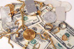 buy gold & silver, Greensboro, NC