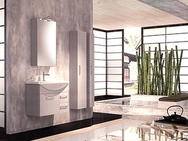 Arredamento e accessori bagno | Pisa, PS | Crila 2.0