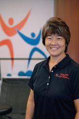 Catherine Koike, PT, DPT, co-owner