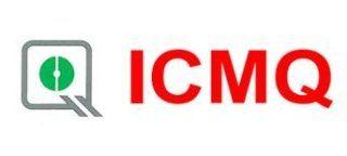 Certificato ISO 14001 ICMQ