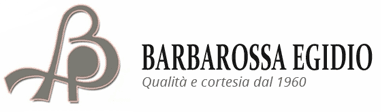 Barbarossa Egidio logo