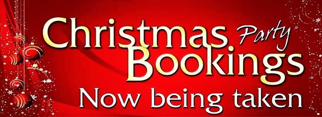 christmas bookings book now at indiaah