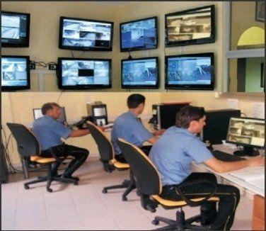 agenzia videosorveglianza