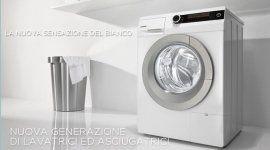 vendita lavatrici, riparazione asciugatrici, manutenzione lavatrici a cestello frontale