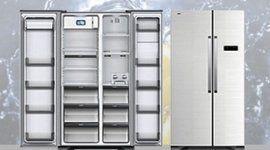 riparazione freezer, vendita frigo doppia anta, assistenza elettrodomestici