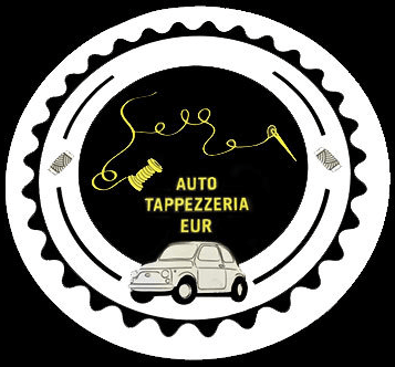 AUTOTAPPEZZERIA EUR - LOGO