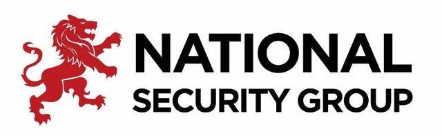 National Security Group logo
