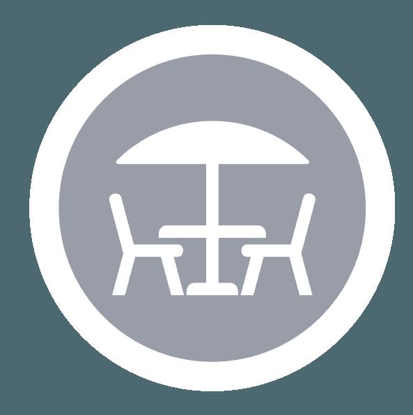 Knidos Cafe & Restaurant logo