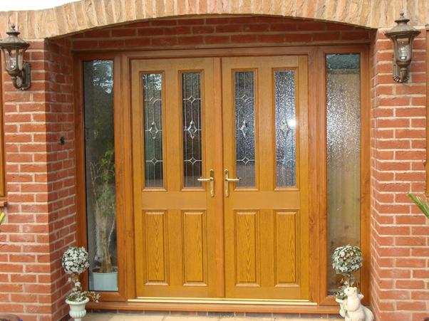 David Petrie Joiners Ltd Kirriemuir Angus Glazing Repairs