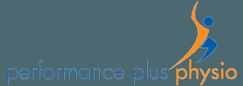 Performance Plus Physio logo