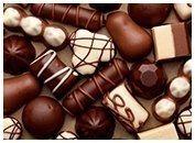 praline cioccolato