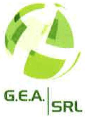 G.E.A. - Logo
