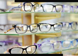 Optical Exam Odessa, TX